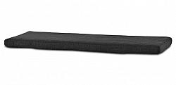 GW-Lissabon - Polštář na botník (antracit)