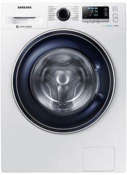 Pračka s předním plněním Samsung WW90J5446FW, A+++-40%, 9 kg