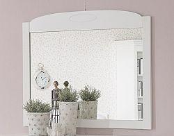 Santorini - Zrcadlový panel, typ 46 (bílá arctic)