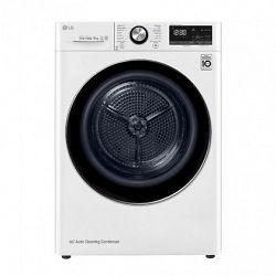 Sušička prádla LG RC91V9AV2W, A+++, 9 kg