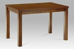 Jídelní stůl 120x75cm barva ořech WDT-180 WAL2