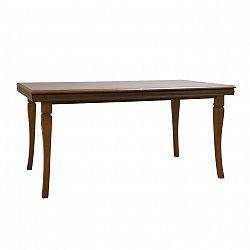 Jídelní stůl v luxusním rustikálním designu samoa king KORA