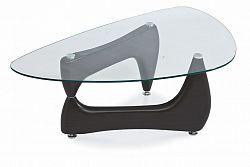 Konferenční stolek v moderním dekoru wenge KN374