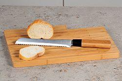 Prkénko na pečivo s nožem E75