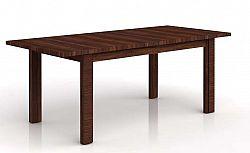 Rozkládací jídelní stůl SENEGAL STO/160 alhambra