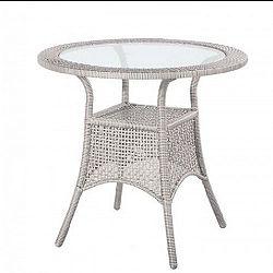 Stůl BERLIN šedý