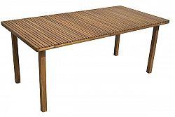 Stůl pevný obdélníkový LEEDS 180x90 cm