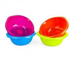 Umyvadlo plastové ACCASA 4 l, mix barev