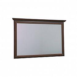 Zrcadlo, samoa king, KORA