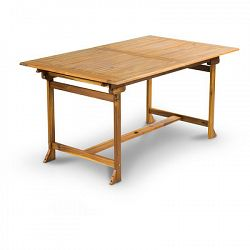 FIELDMANN FDZN 4104-T stůl 200/ 150 x 90 x 75 cm