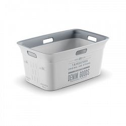 Kis Chic Basket Denim goods, 45L