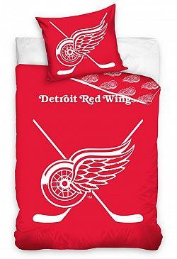 Forbyt, Svítící povlečení NHL Detroit Redwings
