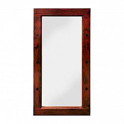 Zrcadlo HAVANA lak