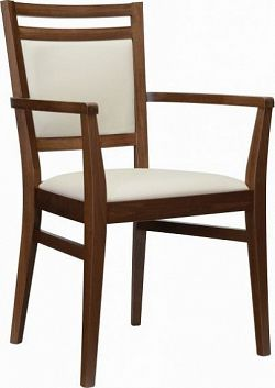 Alba Jídelní židle Suri S područkami