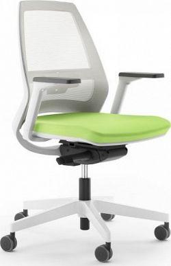 Antares Kancelářská židle 1890 SYN Infinity NET WHITE