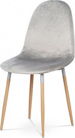 Autronic Jídelní židle CT-622 SIL4