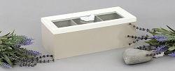 Autronic Krabička na čaj ARD083 W