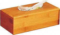 Autronic Krabička na papírové kapesníčky - DR-035