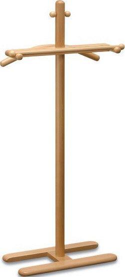 Bernkop Němý sluha 711 020 Jakubec SH - dřevo bez povrchové úpravy