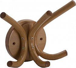 Bernkop Věšák dřevěný 711 135