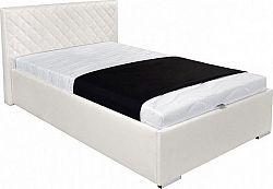 BRW Postel Syntia futon  - Bílá