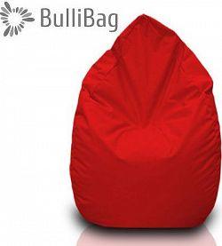 Bullibag Sedací pytel Bullibag® hruška Růžová