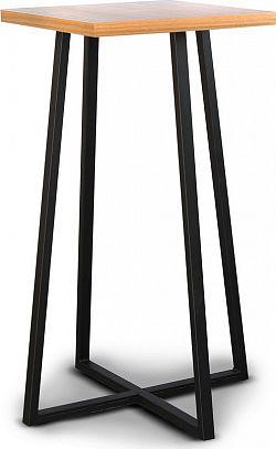 Casarredo Barový stolek LOFT L8