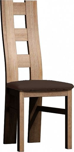 Casarredo Čalouněná židle I dub sanremo/Victoria 36