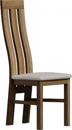 Casarredo Čalouněná židle II dub stirling/Victoria 20