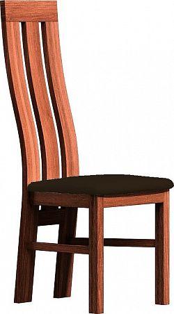 Casarredo Čalouněná židle II dub stoletý/Victoria 36