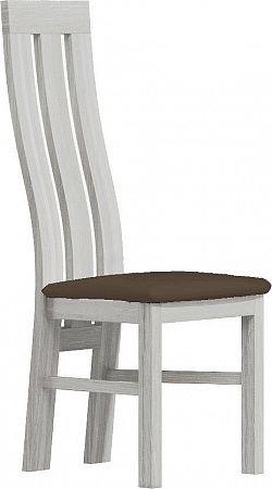 Casarredo Čalouněná židle II jasan bílý/Victoria 36