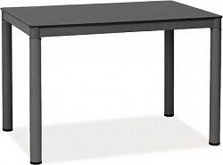 Casarredo Jídelní stůl GALANT šedý x