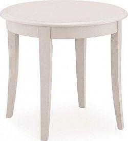 Casarredo Konferenční stolek CALIFORNIA D bílá