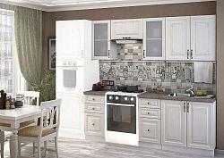Casarredo Kuchyně VICTORIE  - bílý santál