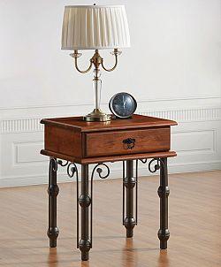 Casarredo Noční stolek FRIGG New třešeň