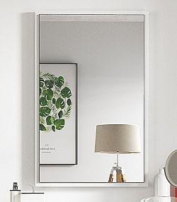 Casarredo Zrcadlo ASTRAL bílá