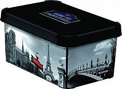 Curver Box DECOBOX - S - Paříž