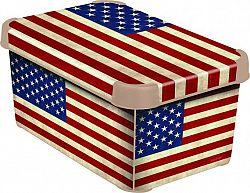 Curver Box DECOBOX - S - USA
