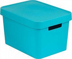 Curver Box INFINITY 17L - modrý
