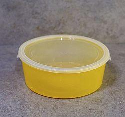 Curver Dóza DECO CHEF 1,2 L - oranžová