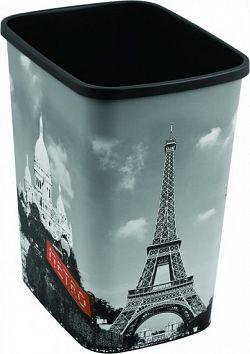 Curver Odpadkový koš FLIPBIN 25L bez víka - PARIS