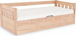 Falco Dřevěná postel Gatsby  buk