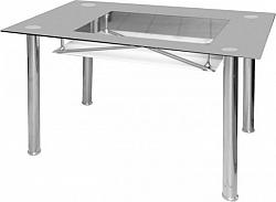 Falco Jídelní stůl B 175 šedý