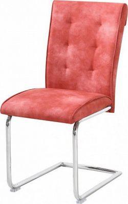Falco Jídelní židle Dallas - červená