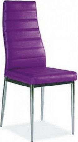 Falco Jídelní židle H-261 fialová