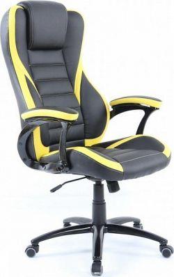 Falco Kancelářské křeslo Idaho 119 BY černá/žlutá