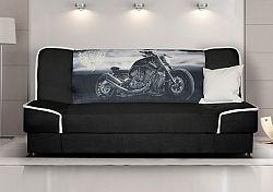 Falco Pohovka Rallye - motorka C