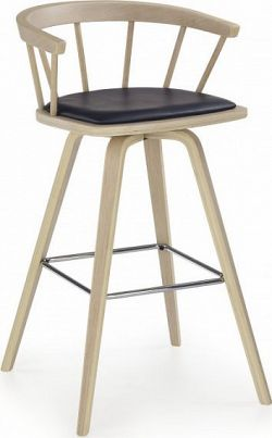 Halmar Barová židle H-78