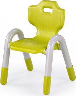 Halmar Dětská židle Bambi - zelená