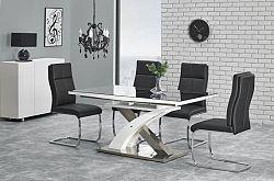 Halmar Jídelní stůl Sandor 2 Šedý
